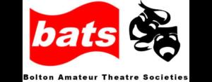 BATS Bolton logo Bolton Amateur Theatre Societies