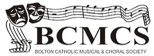 Bolton Catholic Musical and Choral Society Logo