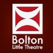 Bolton Little Theatre Logo