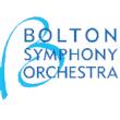 Bolton Symphony Orchestra Logo