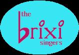The Brixi Singers Bolton Logo