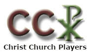 Christ Church Players Bolton Logo
