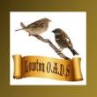 Lowton AODS logo