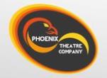 Phoenix Theatre Company Bolton logo