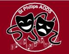 St philip's AODS Bolton Logo