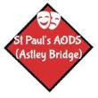 St Pauls AODS Astley Bridge Logo