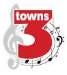 Three Towns Bolton logo