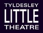Tyldesley Little Theatre Logo