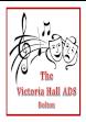 Victoria Halls AODS Bolton Logo