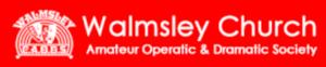 Walmsloey Church AODS Logo
