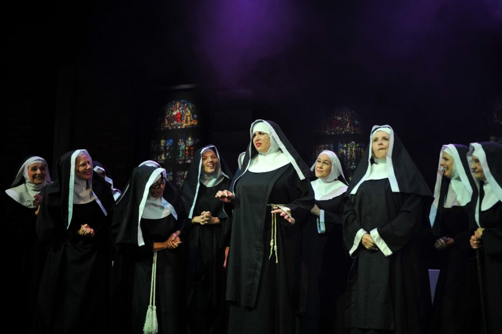 BCMCS Sister Act