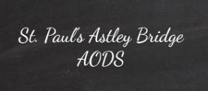 St Pauls AODS Astley Bridge